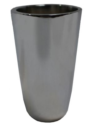 Astoria Chrome Slipper Cup