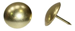 Brass Plated - 24mm