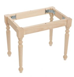 Oxfordshire Stool Frame